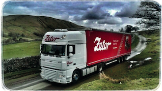 Zetor Roadshow