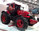 About Us - Zetor Prototype 2015