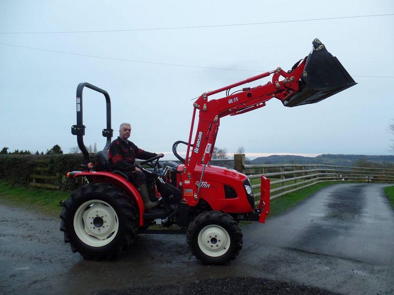 Kukje Tractor Parts : Branson tractors zetor tractor dealer lw yarnold ltd