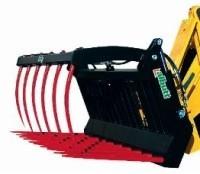 Albutt Handling Equipment -