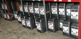 Oils + Other Fluids - LW Yarnold Ltd Oils