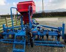 Carre Prairial S Singlepass 3m c/w Air Seeder (Meadow Preperation)  -