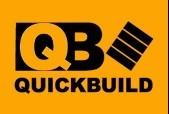 QuickBuild containers -