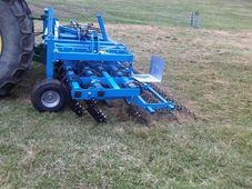 Carre Prairial Singlepass 3m (Meadow Preperation)